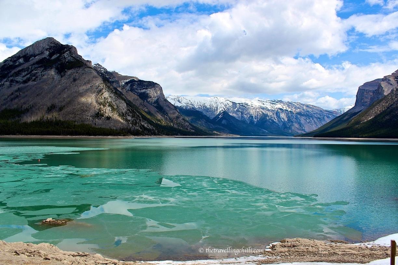Banff, Banff, Alberta - We Were Visiting Banff National Park In with Visiting Banff National Park In May