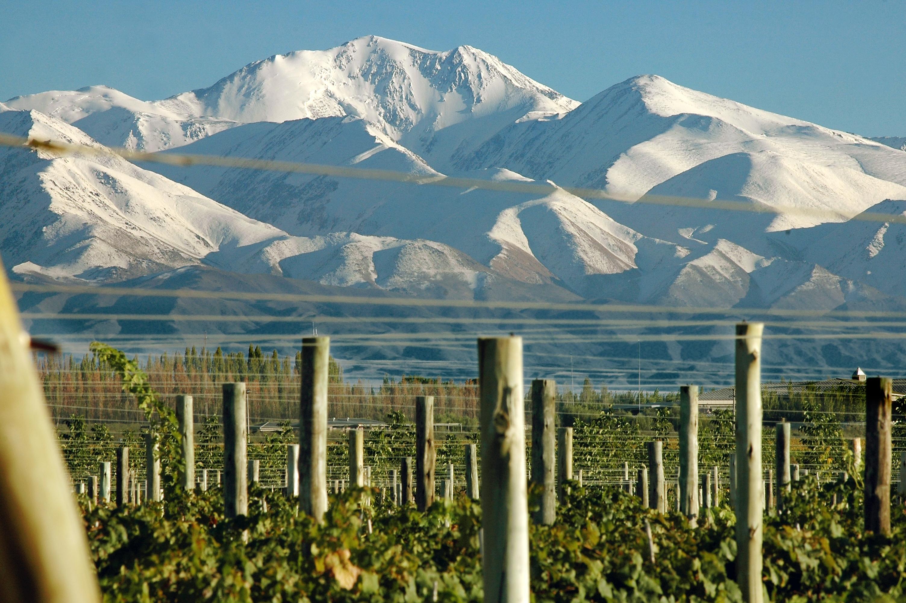 Mendoza | Argentina Travel Blog inside Travel To Argentina Mendoza