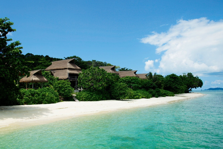 Nikoi Private Island, Singapore - International Traveller Magazine in Travel From Singapore To Nikoi Island