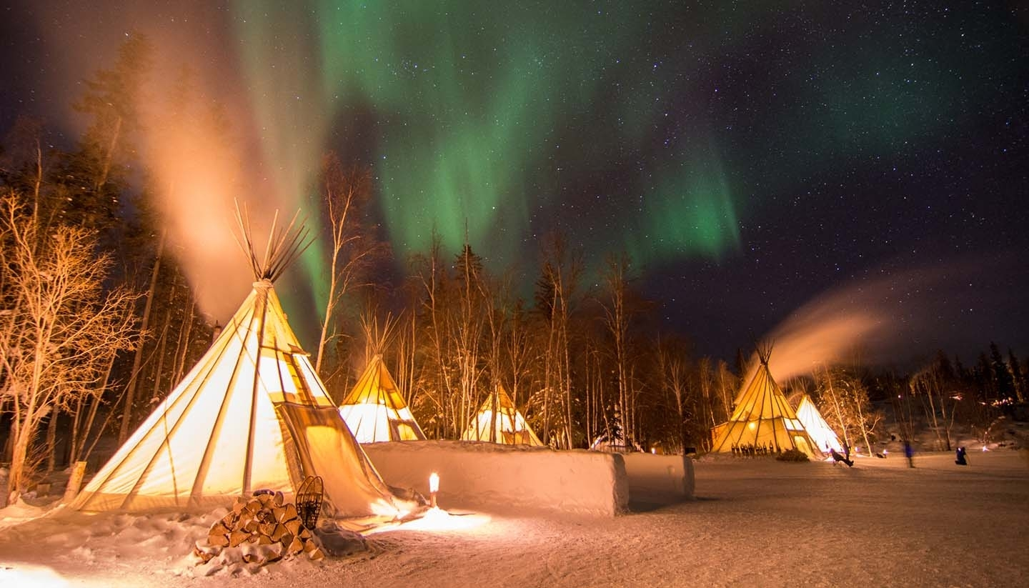 Northwest Territories | World Travel Guide pertaining to Traveling To Yellowknife Canada