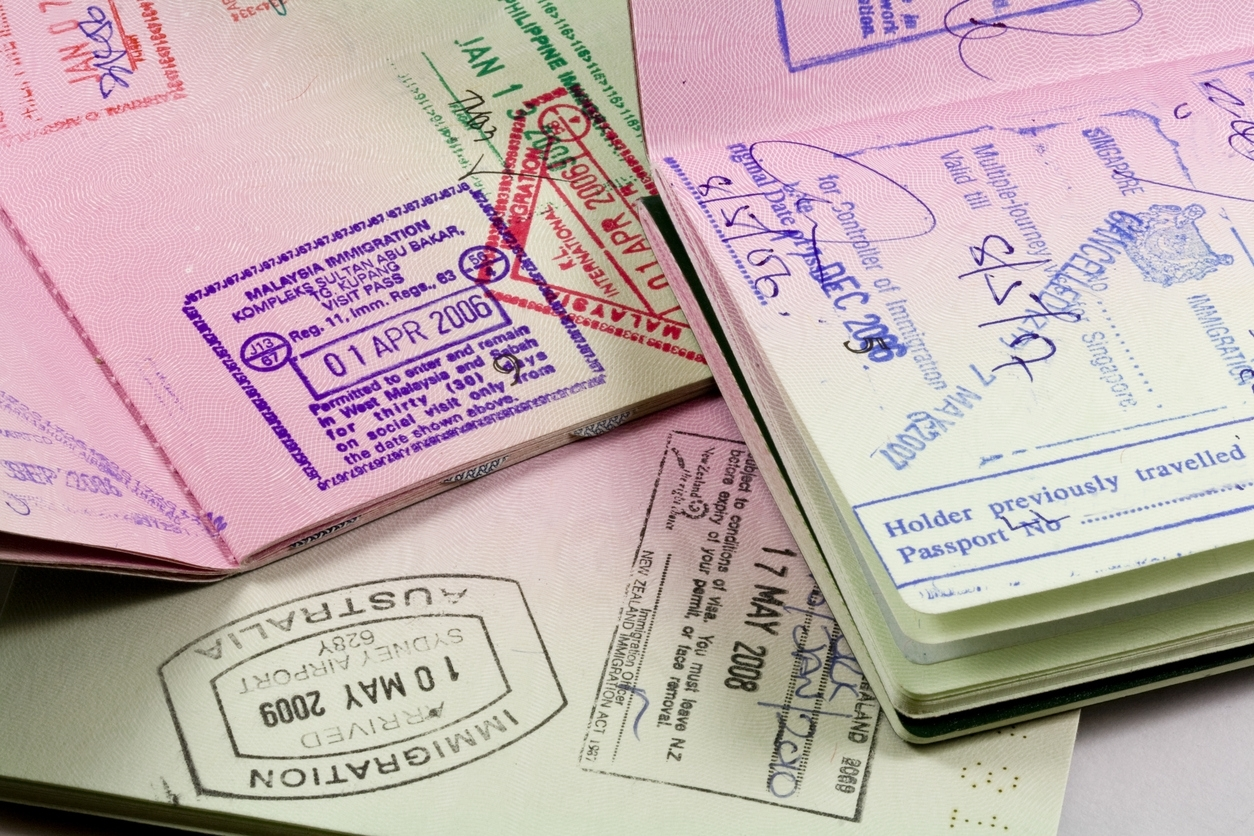 South Africa: Withdrawal Of Visa Exemption   Safetravel pertaining to Travel To Australia Nz Passport