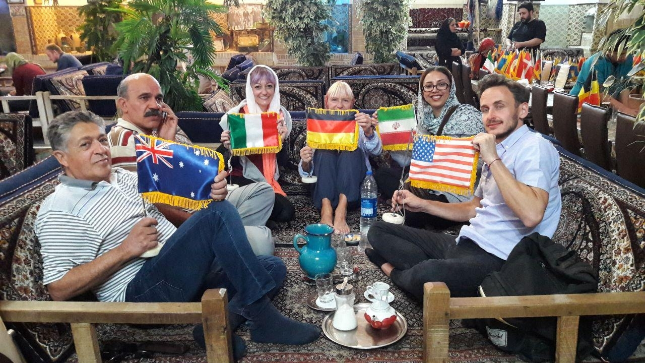 Travel To Iran From Australia – Things To Know Before You Go To Iran with Travel To Iran Australia