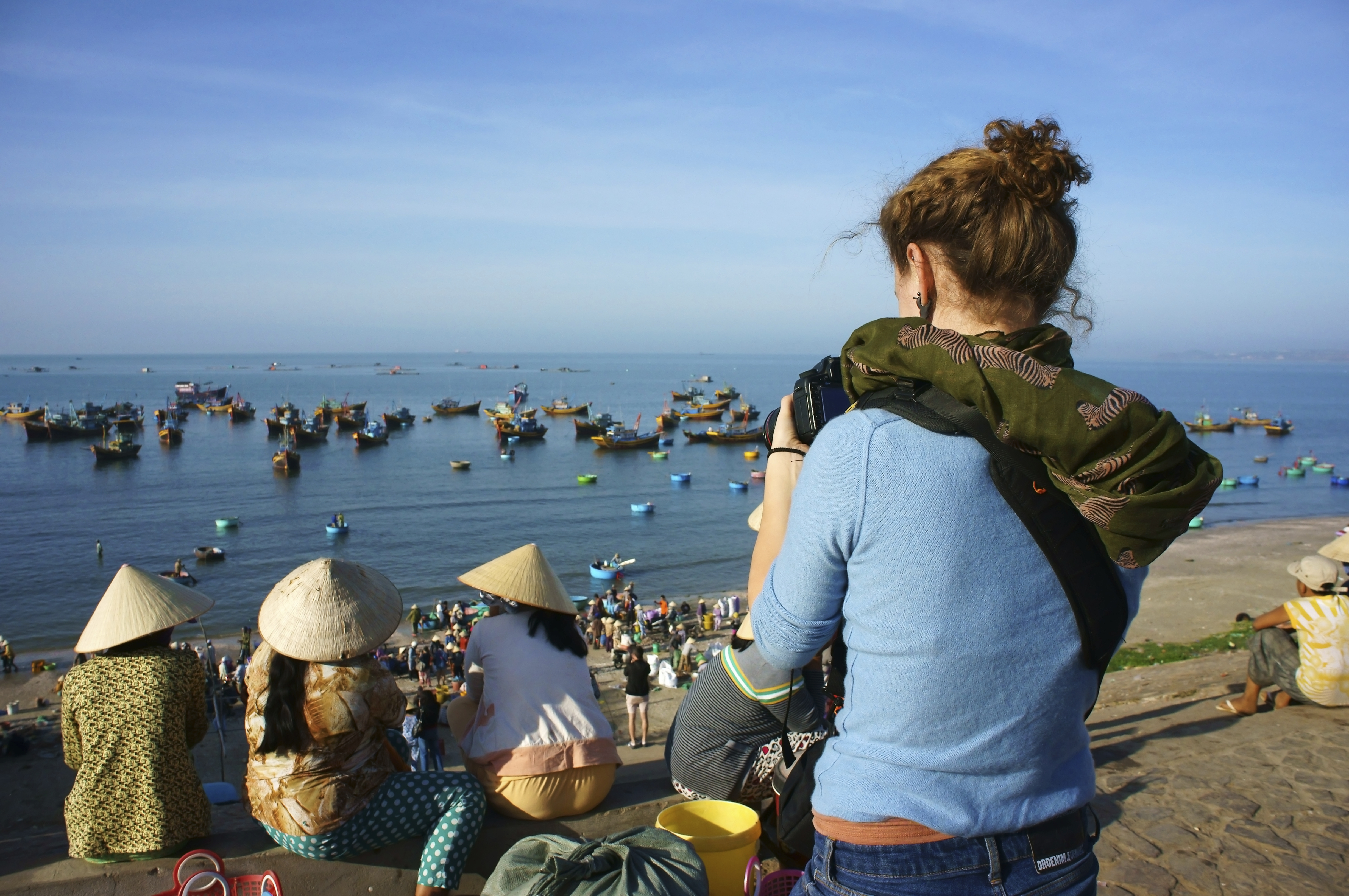 Travelling Solo – Top Tips And Destinations To Go It Alone within Traveling To Vietnam Solo