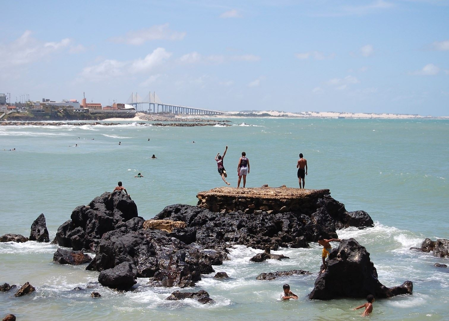 Visit Natal & Around On A Trip To Brazil | Audley Travel intended for Traveling To Natal Brazil