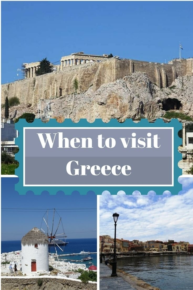 When Is The Best Time To Visit Greece? | Buckets And Wanderlust with Should We Travel To Greece Now