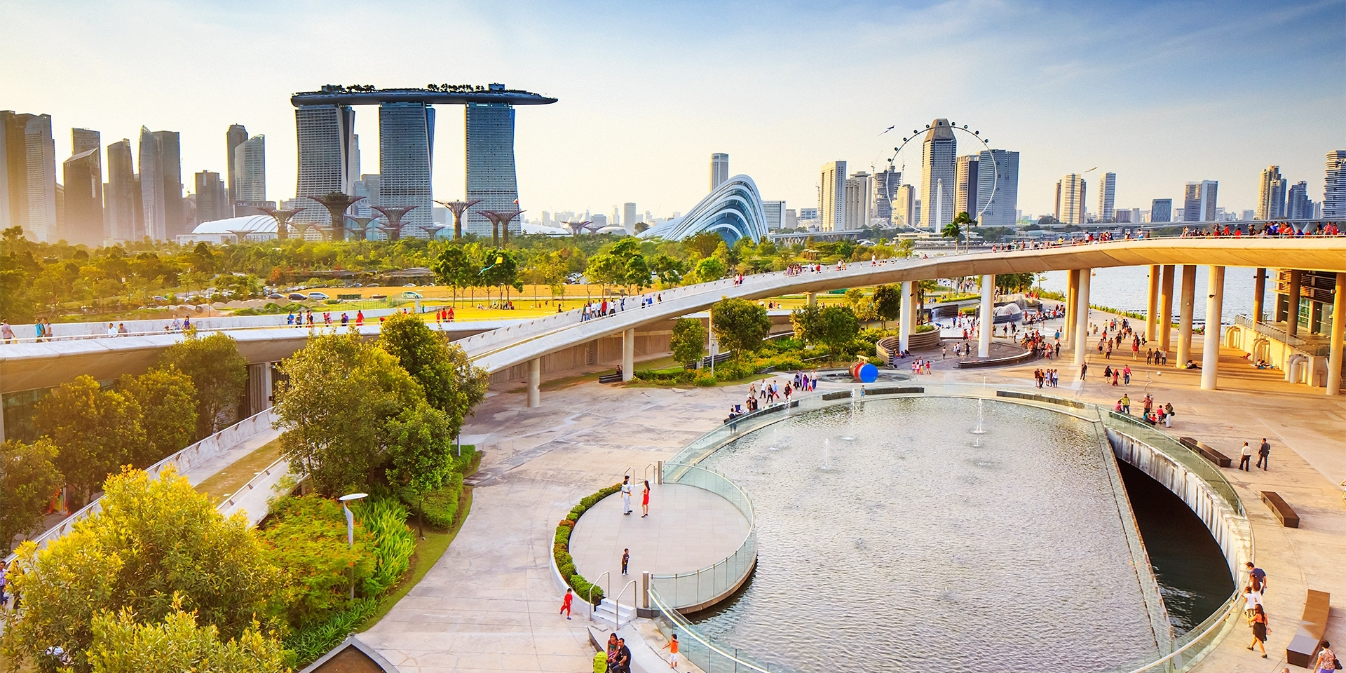 When's The Best Time To Visit Southeast Asia? | Travelzoo pertaining to Traveling To Singapore In December