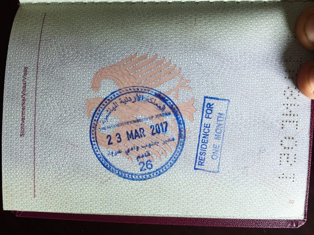 Avoid The Israeli Passport Stamp - Faqs - Against The Compass throughout Travel To Iran With Israeli Stamp