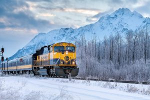 Best Winter Escapes In The United States inside Traveling To Alaska In December