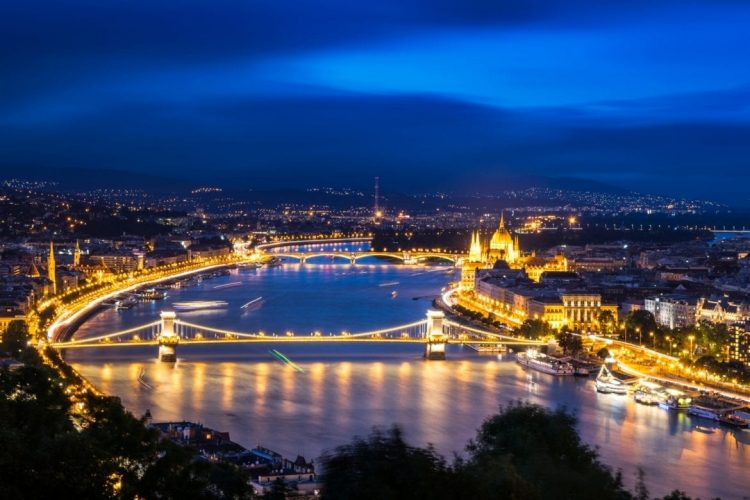 Prague Or Budapest: Which One Should You Visit? - Our Escape Clause with regard to Travel To Budapest Or Prague