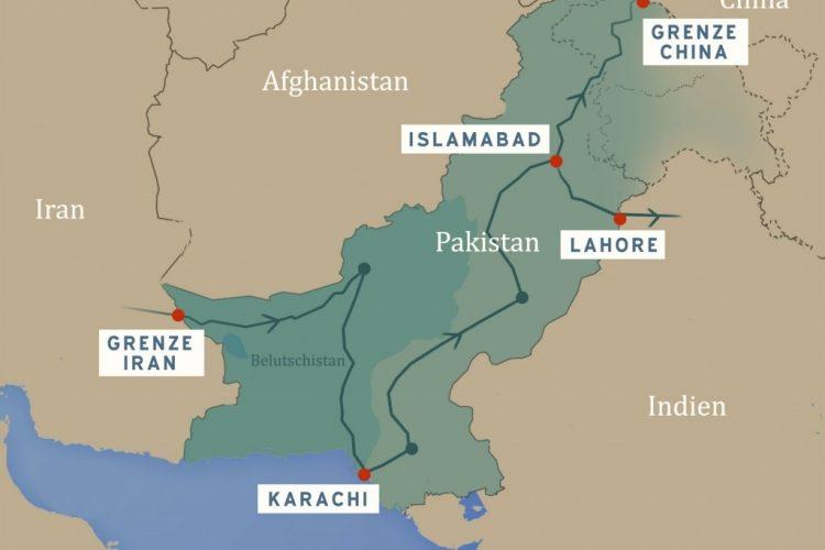 Reise Vom Iran Durch Pakistan Nach Indien › The Travel Episodes throughout Travel Iran To Pakistan