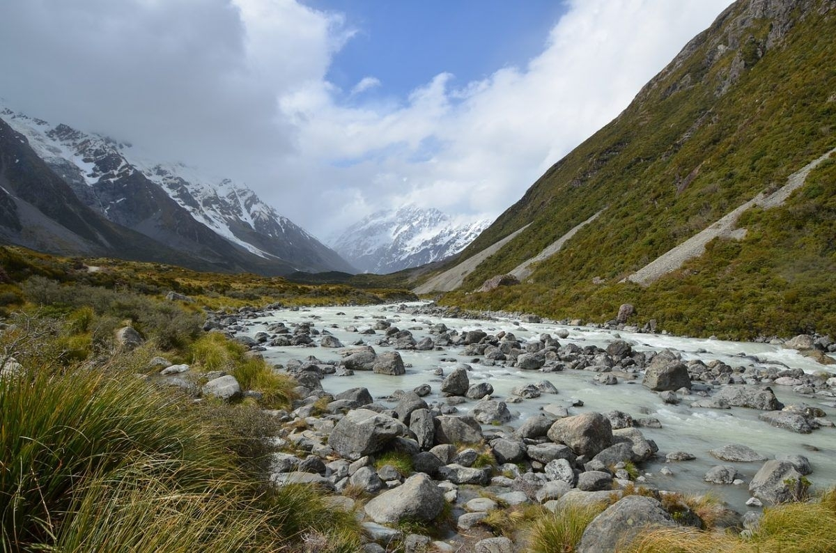 The Absolute Best Budget Guide To Backpacking New Zealand (May 2019) pertaining to Travel New Zealand On A Shoestring