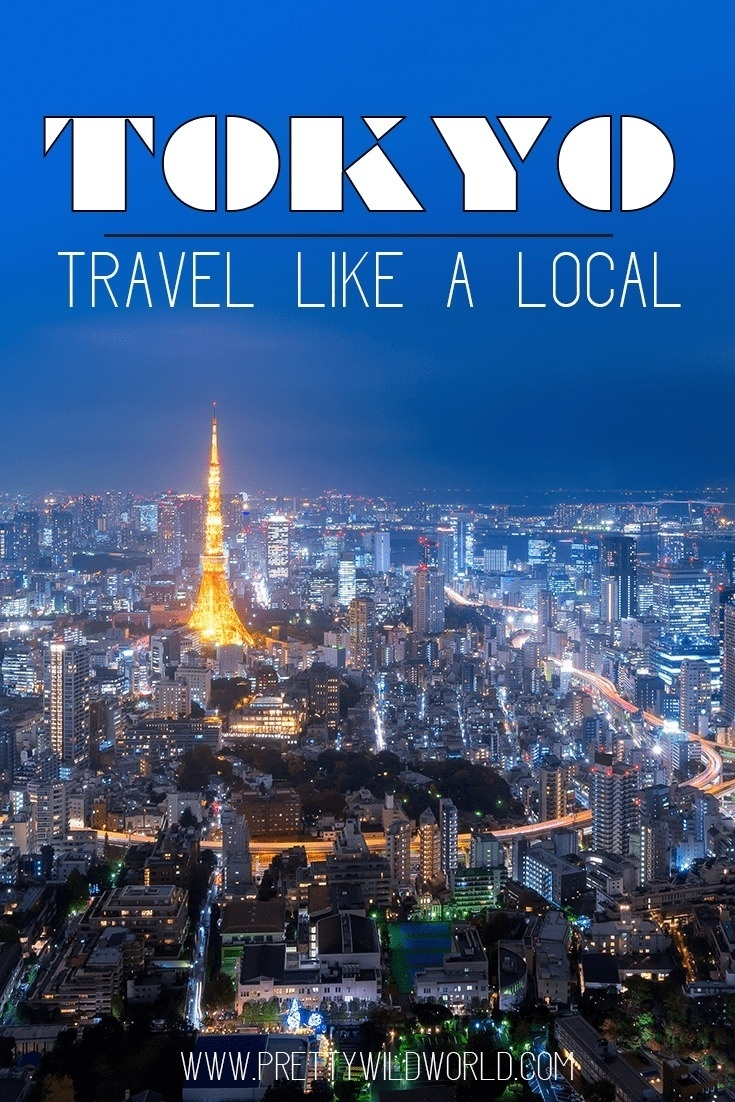 Things To Do In Japan: Tokyo Like A Local regarding Travel Japan Like A Local