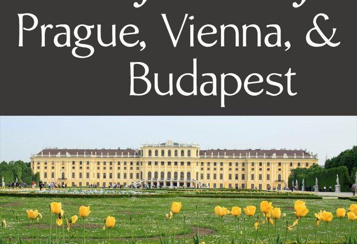10 Day Central Europe Itinerary: Budapest, Vienna, & Prague with Travel To Budapest Prague Vienna