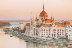 12 Beautiful Things To Do In Budapest - Hand Luggage Only regarding Travel To Budapest From London
