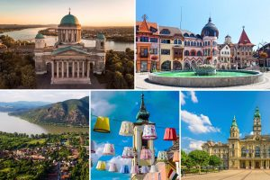9 Ways How To Get From Budapest To Bratislava (Or Bratislava with Travel To Budapest From Bratislava
