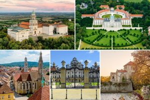 9 Ways How To Get From Budapest To Vienna (Or Vienna To in Travel To Budapest From Vienna
