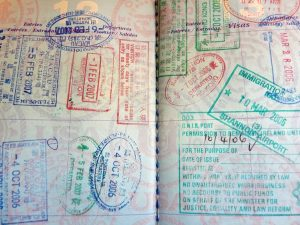 Advance Parole For Asylum Applicants   Stadum-Liang inside Travel To Bahamas On Advance Parole