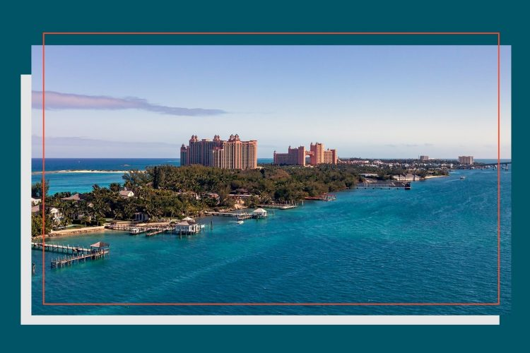 After Hurricane Dorian, Bahamas Ask Tourists To Return - The within Travel To Bahamas Now