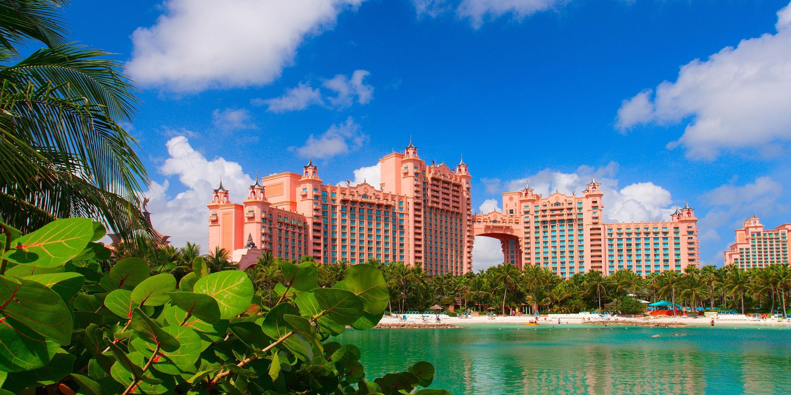 Atlantis Resort, Bahamas: The Ultimate Guide For Families within Travel To Atlantis Resort Bahamas