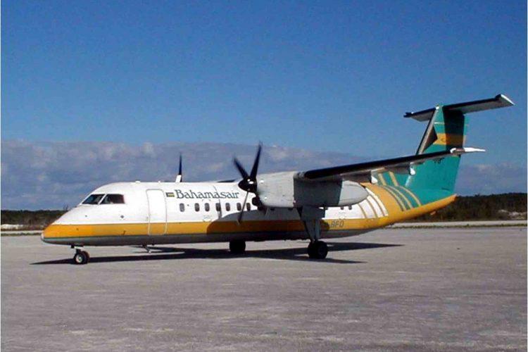 Bahamas Flights for Air Travel To Nassau Bahamas