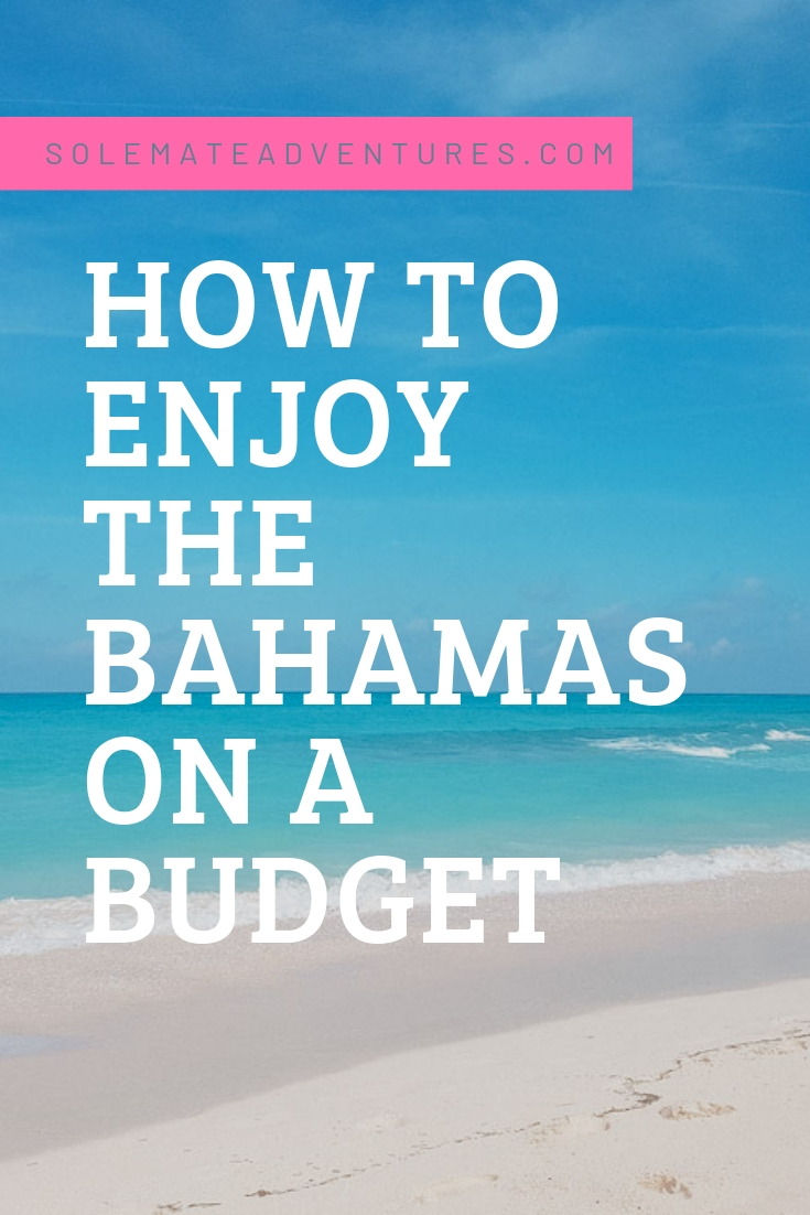 Bahamas On A Budget: A 5 Day Itinerary | Wanderlust- Let's pertaining to Visiting Bahamas On A Budget