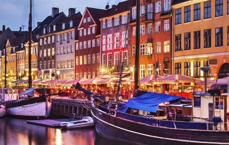 Compare Budapest - Copenhagen Flights From €13.68 | Ryanair regarding Travel From Budapest To Copenhagen