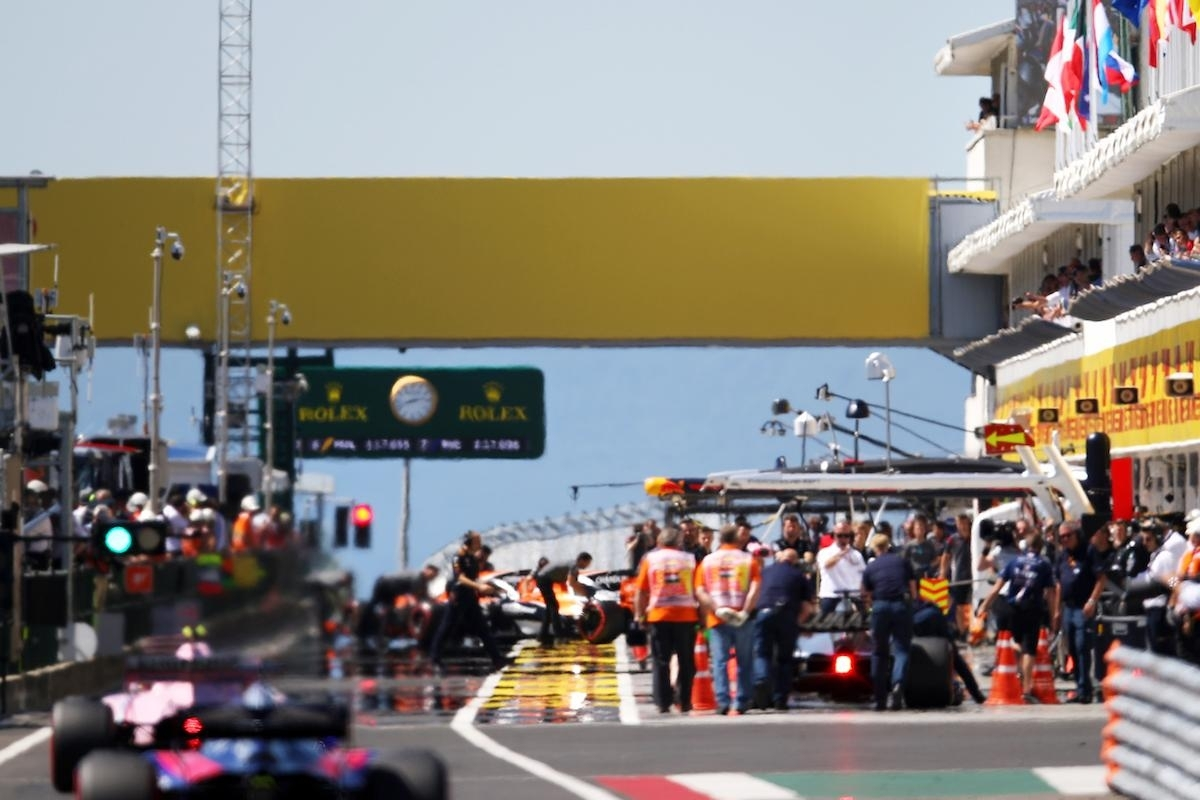 Getting There & Around - Hungarian Grand Prix throughout Travel To Hungaroring From Budapest