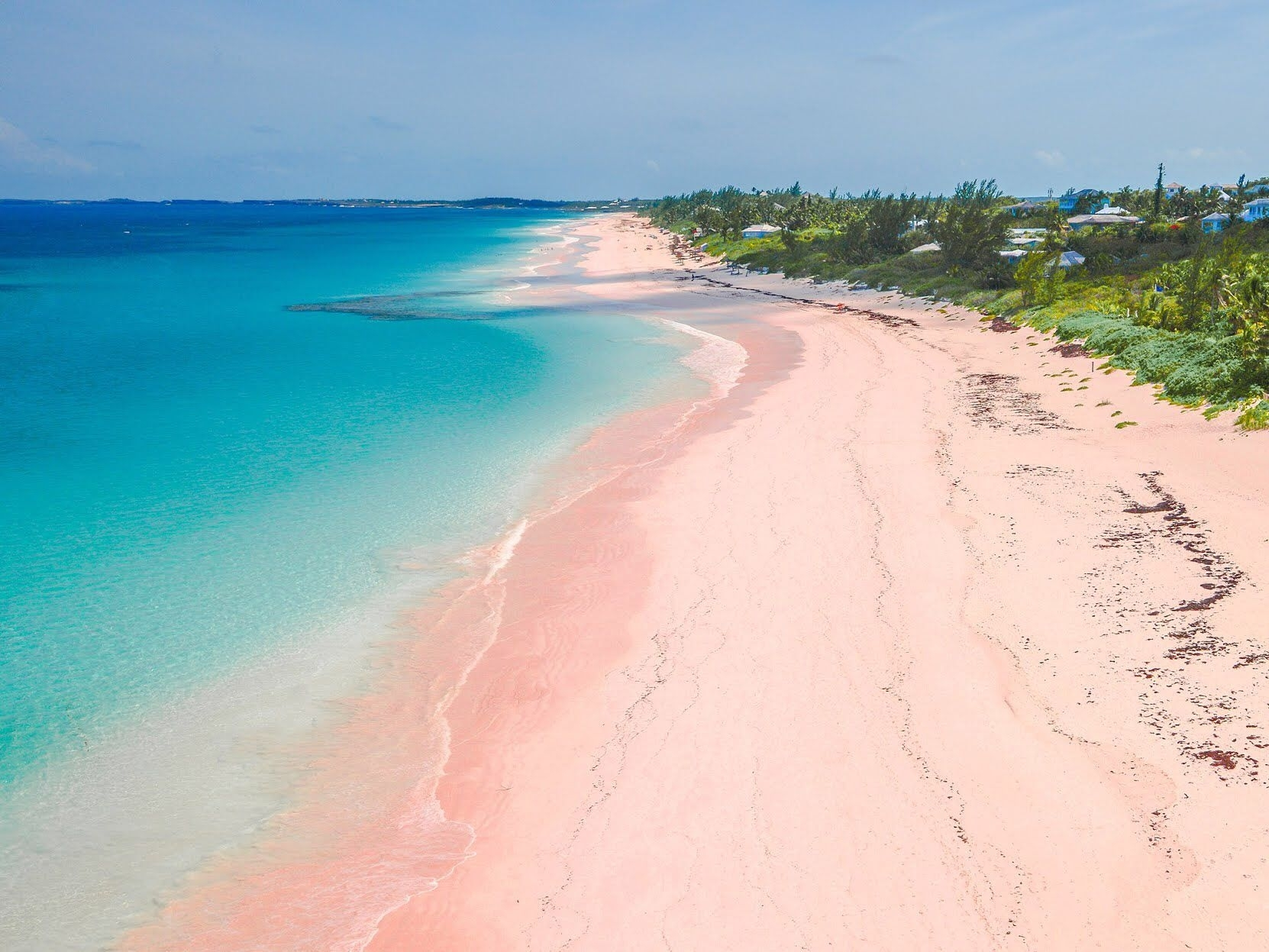 Go To Pink Sands Beach In Harbour Island, Bahamas | Bucket within Travel To Pink Sands Bahamas