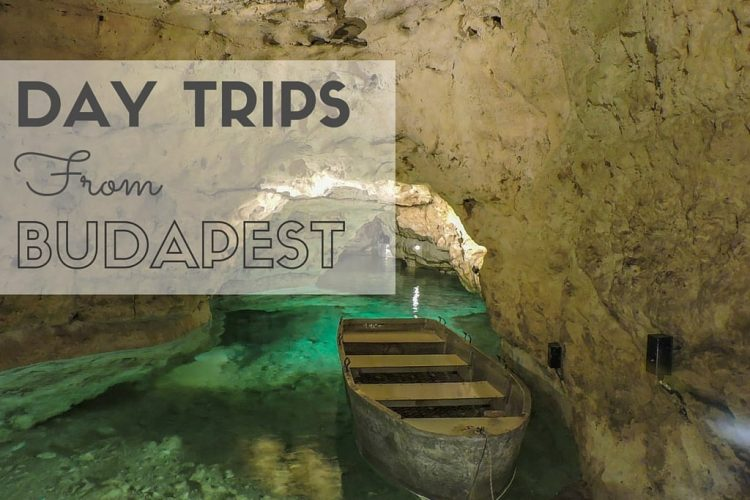 Hello Hungary! Best Day Trips From Budapest for Visit Budapest Day Trips