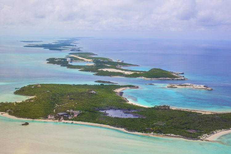 How To Choose An Island In The Bahamas - Lonely Planet for Traveling Between Bahamas Islands