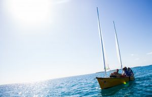 On A Bahamas Sail, 8 Friends Get A Taste Of Robinson Crusoe with regard to Travel To Bahamas From New York