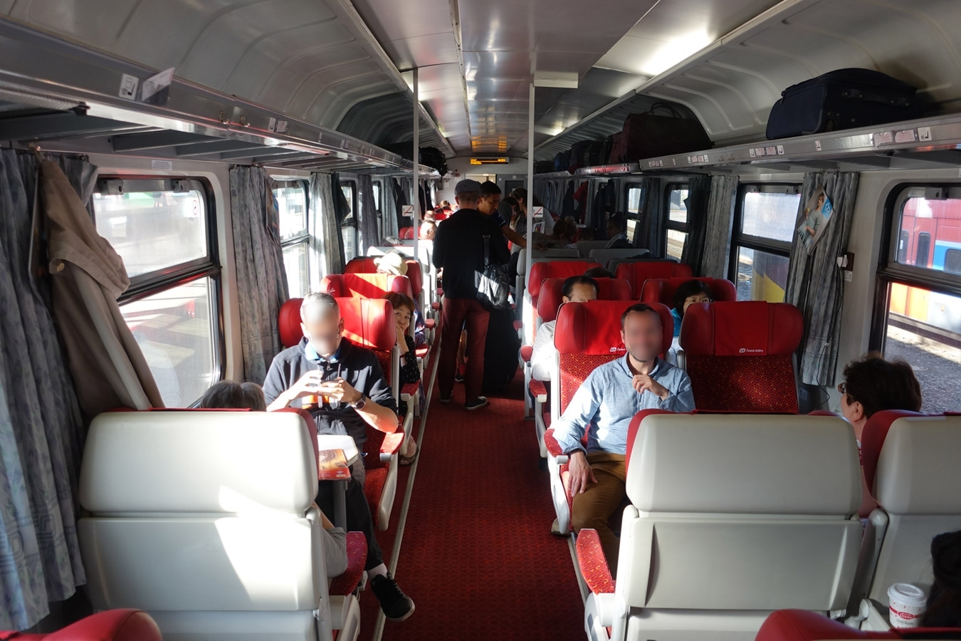 Prague To Budapesttrain   Tickets From €21 inside Travel To Budapest By Train