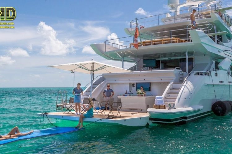 -Summer Music Mix- $150,000,000 Yachts - Bahamasboat, Travel in Traveling To Bahamas By Boat