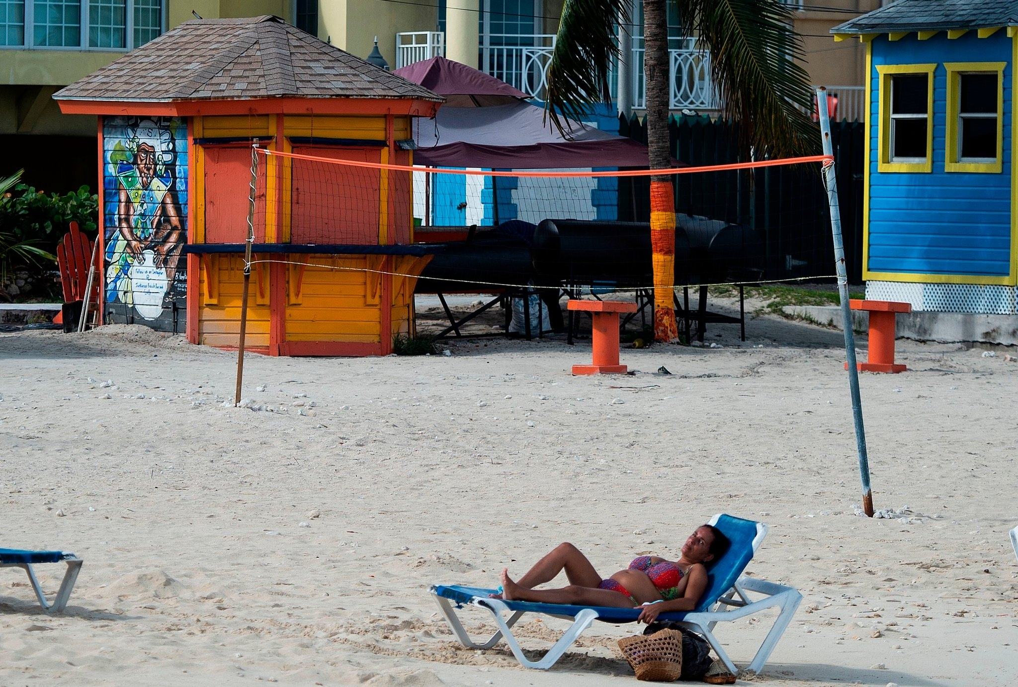 The Bahamas' Big Need Is Tourists, It Says - The New York Times in Travel To Bahamas From New York