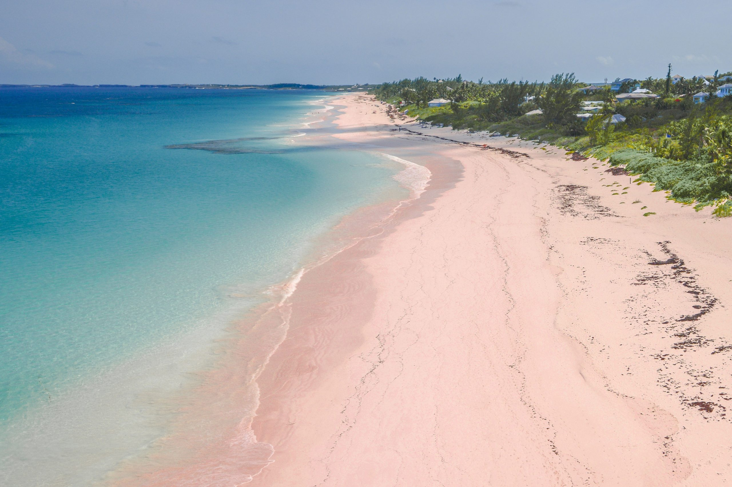 These Five Bahamas Islands Are Exactly Where You Need To Go intended for Travel To Pink Sands Bahamas