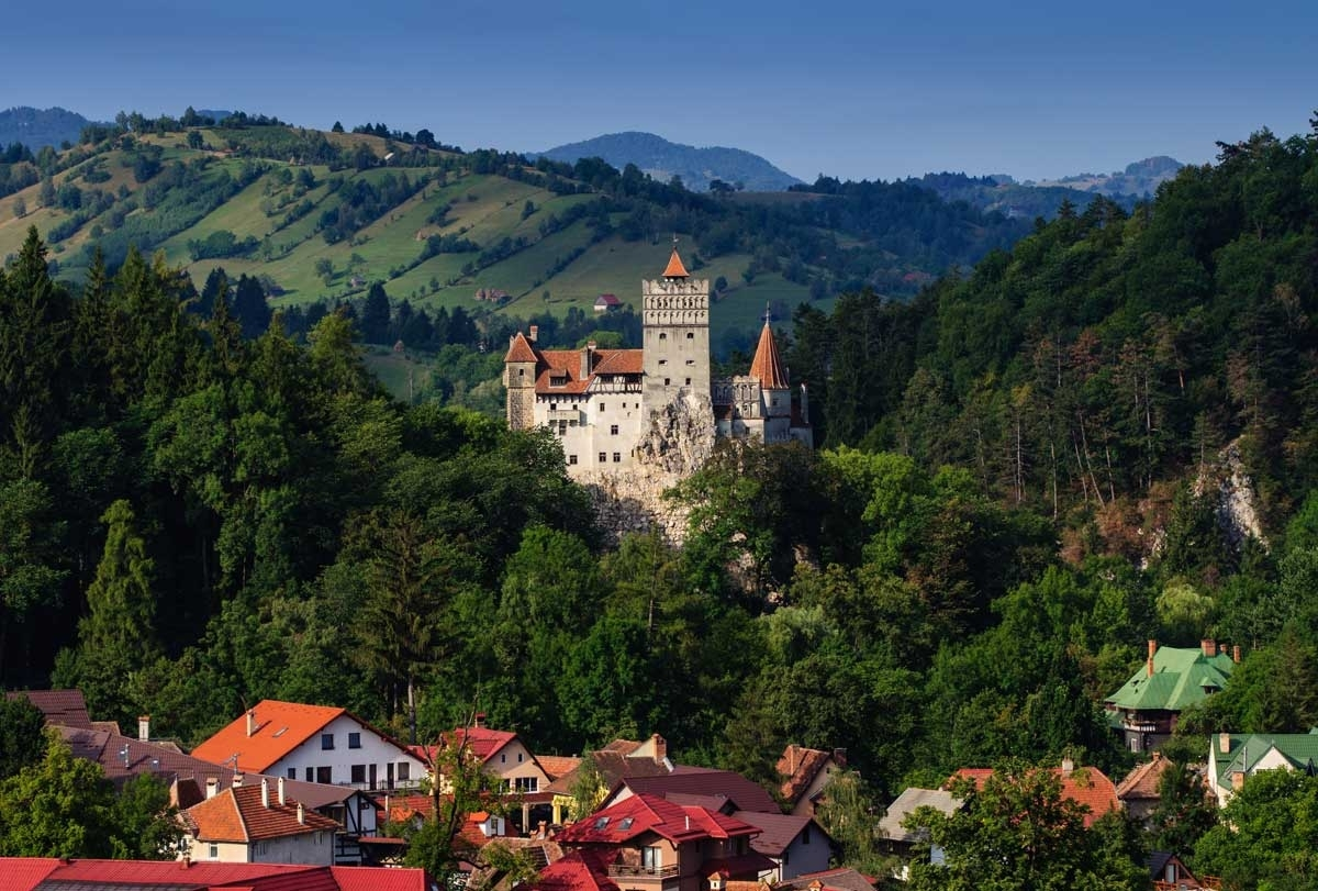 Transylvania Tour From Budapest To Bucharest: 4 Days pertaining to Travel To Transylvania From Budapest