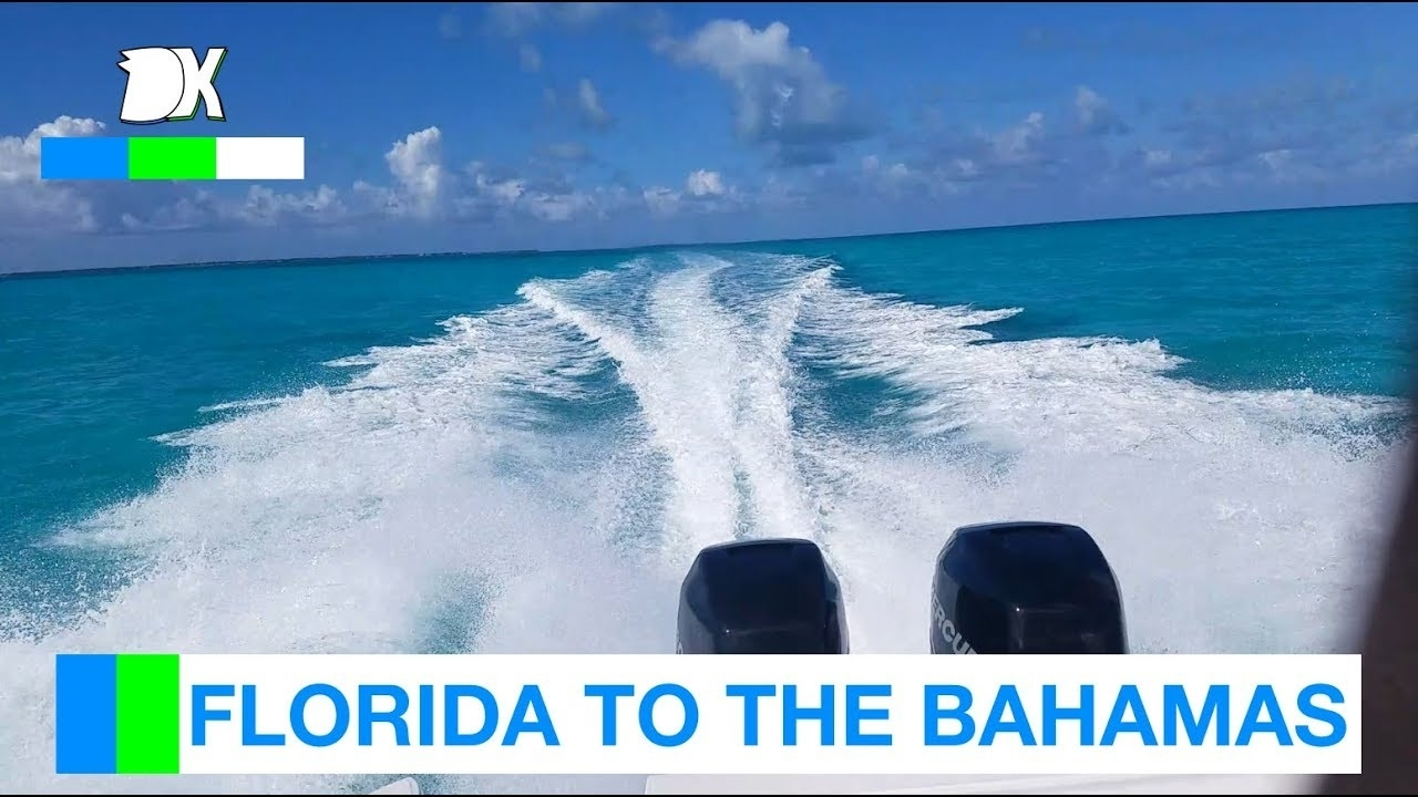Traveling From Florida To The Bahamas for Traveling To The Bahamas From Florida
