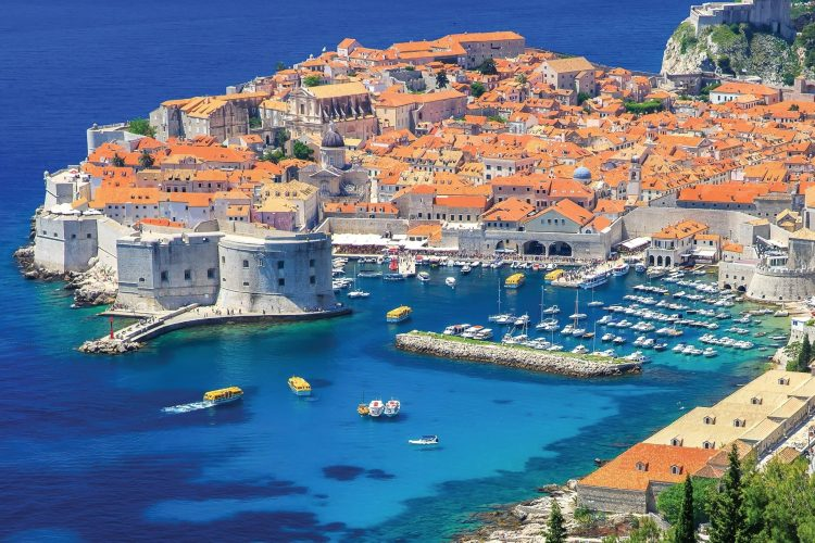Update: Special Pricing On Dubrovnik, Croatia To Budapest within Tucan Travel Budapest To Dubrovnik